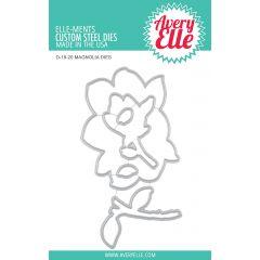 Elle Ments Dies Magnolia - D1820