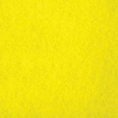 """Eco Fi Plus Premium Felt 72"""" Wide 10Yd Bolt Yellow - BW0I-72-351"""