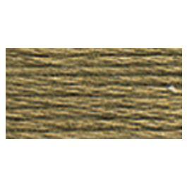 Dmc Pearl Cotton Ball Size 8 87Yd Very Dark Beige Grey - 116 8-640