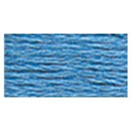 Dmc Pearl Cotton Ball Size 8 87Yd Medium Blue - 116 8-826
