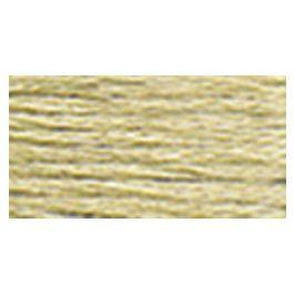 Dmc Pearl Cotton Ball Size 8 87Yd Very Light Drab Brown - 116 8-613