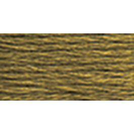 Dmc Pearl Cotton Ball Size 8 87Yd Drab Brown - 116 8-611