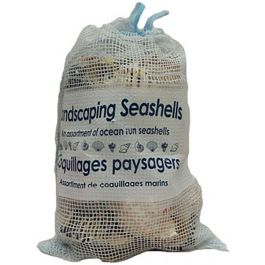 Landscaping Seashells 5Lbs  - 67410