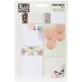 Carpe Diem Bliss Sticky Notes  - BLI7969
