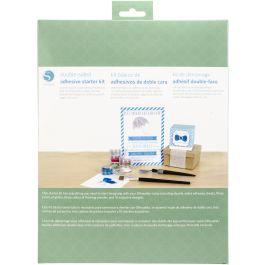 Silhouette Double Sided Adhesive Starter Kit  - KIT-ADHE