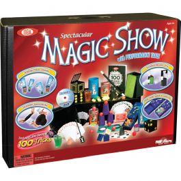 Spectacular Magic Show W/Performance Table  - OC4769