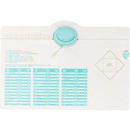 "We R Memory Keepers Envelope Punch Board 6.75""X10.5"" - 71277"