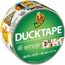 "Emoji Duck Tape 1.88""X10Yd  - 241784"