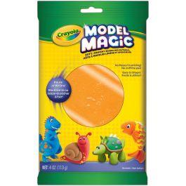 Crayola Model Magic 4Oz Orange - 57-4436