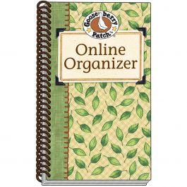 """Online Organizer 7""""X4"""" Leaf - N6P-14"""