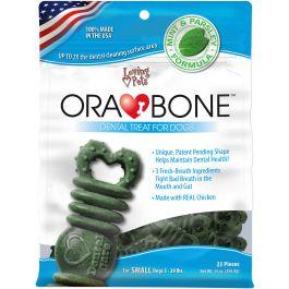 Ora Bone Dental Bone 14Oz Small - LP5154