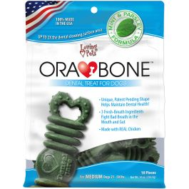 Ora Bone Dental Bone 14Oz Medium - LP5156