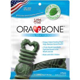 Ora Bone Dental Bone 14Oz Large - LP5158