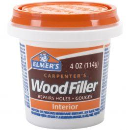 Elmer'S Carpenter'S (R) Wood Filler 4Oz - E847D12