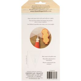 Sweet Sugarbelle Disposable Piping Bags 25/Pkg  - SB378976