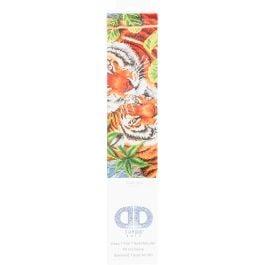 "Diamond Dotz Diamond Embroidery Facet Art Kit 23.5""X17"" Tender Tiger - DD10004"