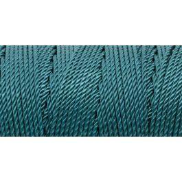 Iris Nylon Thread Size 18 Teal - 18-478