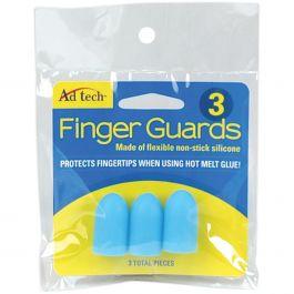 Finger Guards 3/Pkg  - 5707