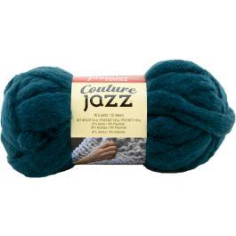 Premier Yarns Couture Jazz Yarn Teal - 26-38