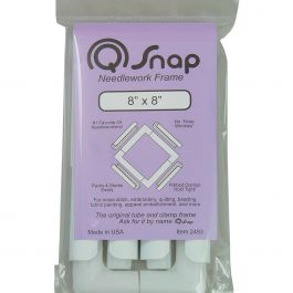 "Q Snap Frame 8""X8""  - 2493QS"