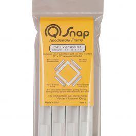 Q Snap Lap Frame Extension Kit  - 7735QS