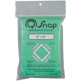 "Q Snap Frame 6""X6""  - 3539QS"
