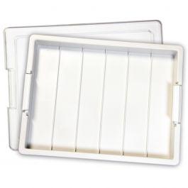 """Elizabeth Ward'S Bead Storage Tray 13.75""""X10.5""""X2""""  - EWC0288"""