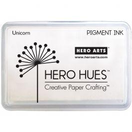 Hero Arts Pigment Ink Pad Unicorn - AF249