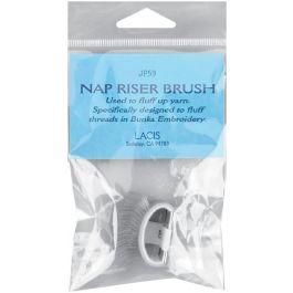 Lacis Nap Riser Brush  - JP59