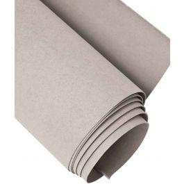 """Kraft Tex Kraft Paper Fabric 19""""X54"""" Stone - 20290"""