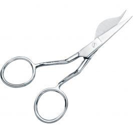"Havel'S Double Pointed Duckbill Applique Scissors 6"" Left Handed - 90042"