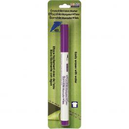 Erasable Fabric Marker Lavender - 423C-8