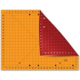 "Sullivans The Cutting Edge Cutting Mat 18""X24""  - 38216"