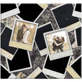 "Mbi Vintage Photos Post Bound Album W/Windows 12""X12""  - 860106"
