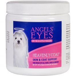 Angels' Eyes Heavenly Coat Soft Chews For Dogs & Cats 60Ct  - AEHEA60
