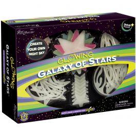 Glowing Galaxy Of Stars Kit  - 19071