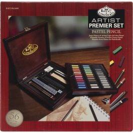 Premier Box Set Pastel Pencil - RSETPAS