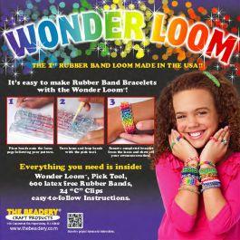 Wonder Loom Kit  - 7270
