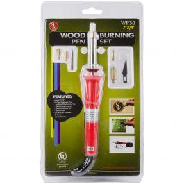 Woodburning Pen Set       - WP30