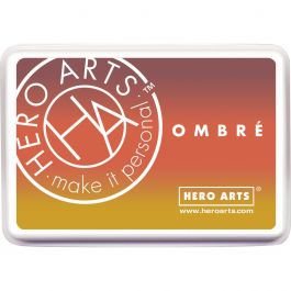 Hero Arts Ombre Ink Pad Autumn - OMBRE-AF366
