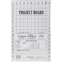 "Macrame Project Board 12""X17.5"" - MPBLG"