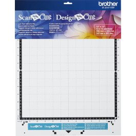 "Brother Scanncut Low Tack Mat 12""X12"" Low Tack - MATLOW12"