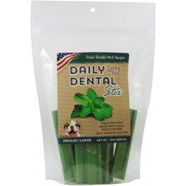 Loving Pets Large Dental Sticks 13Oz Mint - LP5053
