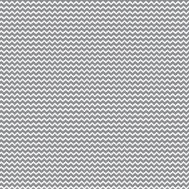 "Core'Dinations Core Basics Patterned Cardstock 12""X12"" Gray Chevron - 377930"