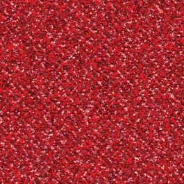 "Core'Dinations Glitter Silk Cardstock 12""X12"" Red Flash - 377765"