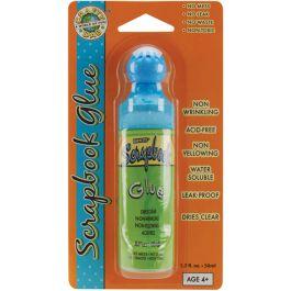 Dab'N Stic Scrapbook Glue 50Ml - 59633
