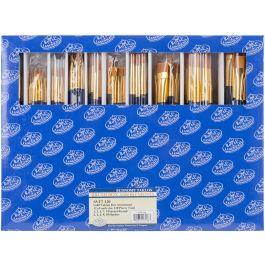 Taklon Boxed Brush Set 120/Pkg - SVT7-120