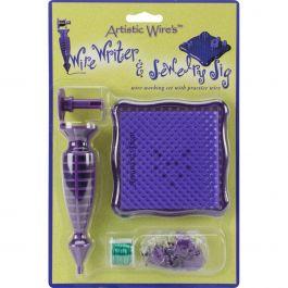 Wire Writer & Jewelry Jig Kit  - WJK