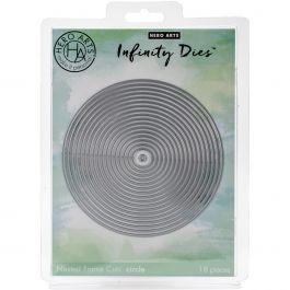 Hero Arts Infinity Dies Circle - DI199