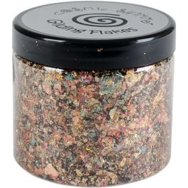 Creative Expressions Cosmic Shimmer Gilding Flakes 200Ml Autumn Leaves - CSGF-AUTUM